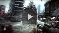vid�o : Rage Dead City Gameplay Video
