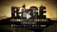 Rage : Ennemis Trailer