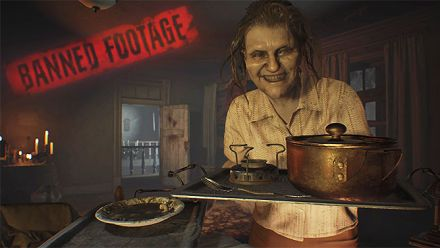 Resident Evil 7 biohazard : Bande-annonce pour Vidéos Interdites