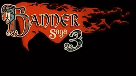 Vidéo : The Banner Saga 3 : trailer de lancement de la campagne Kickstarter