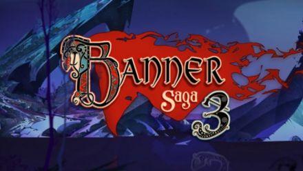 Vid�o : Banner Saga 3 : Teaser Artistique