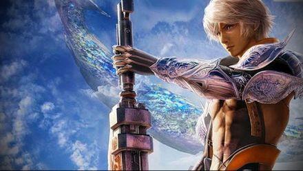 Vid�o : Mobius Final Fantasy : trailer PC européen