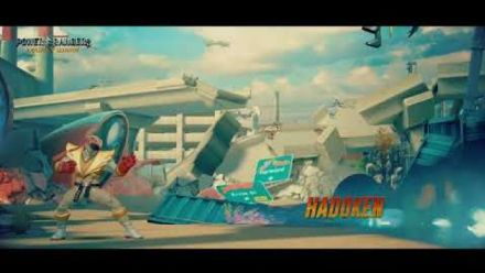 Vidéo : Power Rangers Legacy Wars : Vidéo Ryu Ranger