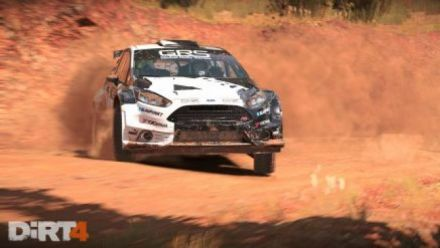Vid�o : DiRT 4 : le mode Rallye en vidéo intense !