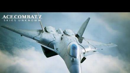 Vid�o : Ace Combat 7 : Trailer des 25 ans de la série
