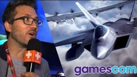 Gamescom : Ace Combat 7 Skies Unknown, nos impressions en haute voltige