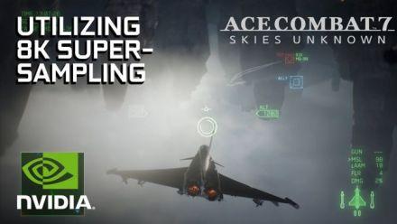 Ace Combat 7 : 8 K