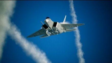 Ace Combat 7 : F22A