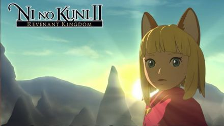 Ni No Kuni 2 : Gamescom Trailer