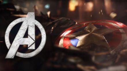 Vid�o : Square Enix et Marvel s'associent pour plusieurs jeux, à commencer par Avengers Project