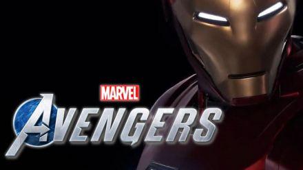 vidéo : Marvel's Avengers : Présentation d'Iron Man