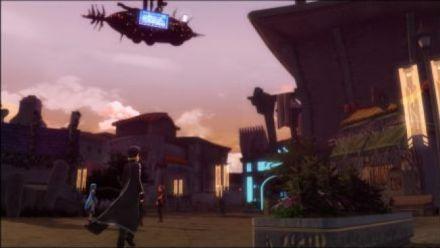 Vid�o : Accel World VS Sword Art Online - Bande-annonce