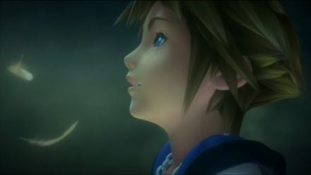 Vid�o : Kingdom Hearts 1.5 et 2.5 ReMIX : Un trailer sur le combat contre les tenebres