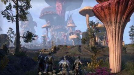 Vid�o : The Elder Scrolls Online Morrowind - Return to Morrowind Gameplay Trailer