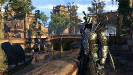 Vid�o : The Elder Scrolls Online Morrowind - Extrait de gameplay
