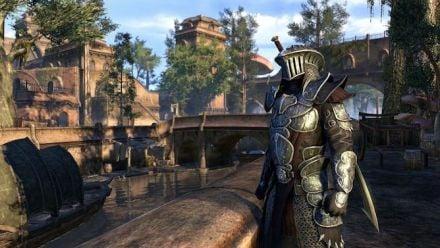 Vid�o : The Elder Scrolls Online Morrowind : Trailer d'annonce