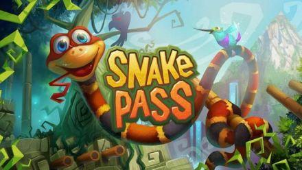 Vid�o : Snake Pass : Trailer de lancement PS4