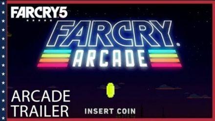 vidéo : Far Cry 5 Arcade : Trailer