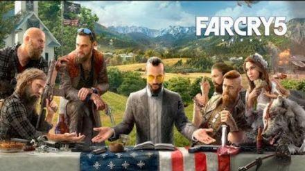 vidéo : Far Cry 5 : Séquences du Mode Arcade