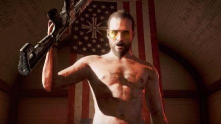 Vid�o : Far Cry 5 - Libération de Fall's End - E3 2017 gameplay