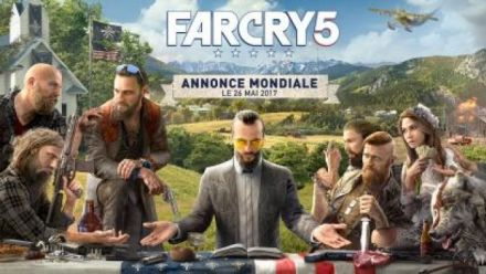 vidéo : Far Cry 5 - Mary May [OFFICIEL] VOSTFR HD