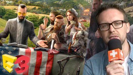 Vid�o : Far Cry 5 : On y a joué, nos impressions qui font Boom