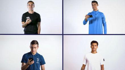 FIFA 18 : Vidéo pour les notes des joueurs