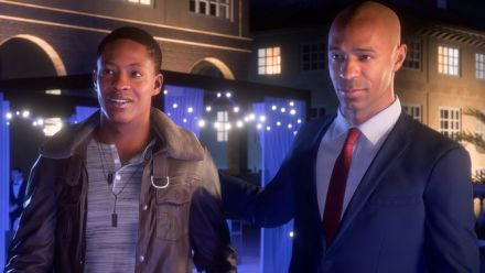 FIFA 18 : Bande annonce officielle du retour d'Alex Hunter