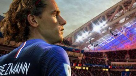 Vid�o : On découvre la mise à jour Coupe du Monde 2018 de FIFA 18