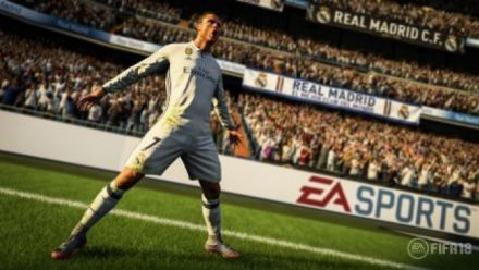 FIFA 18 : Trailer Gameplay E3 2017