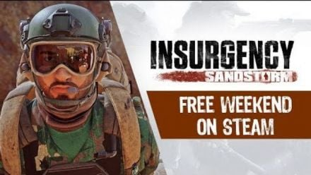 Vidéo : Insurgency: Sandstorm - Free Weekend On Steam