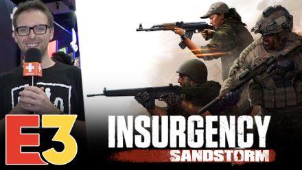 E3 2018 : Nos impressions d'Insurgency Sandstorm