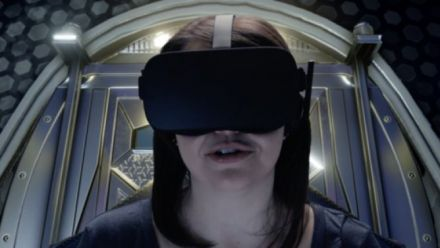 vid�o : Microsoft & Human Interact- Les joueurs controlent l'histoire avec la voix
