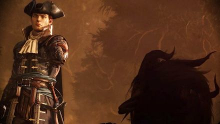 Vid�o : GreedFall : Teaser d'annonce