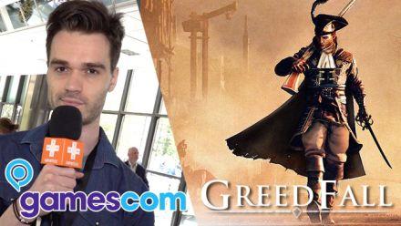 Vidéo : Gamescom 2019 : Nos impressions de GreedFall