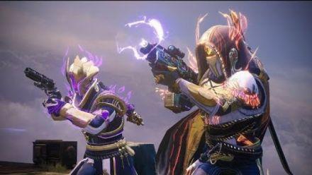 Vidéo : Destiny 2 Solstice des Héros