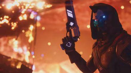 Vid�o : Destiny 2 : trailer de lancement PC