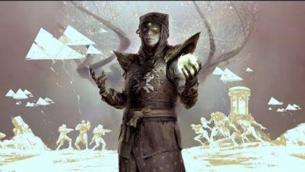 Vid�o : Destiny 2 : Saison de l'Arrivée - Trailer du jeu [FR]