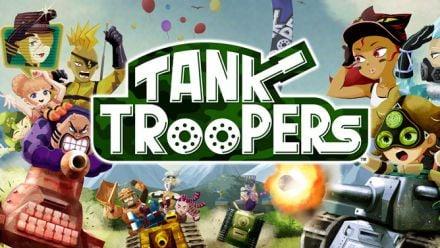 Tank Troopers - Présentation vidéo