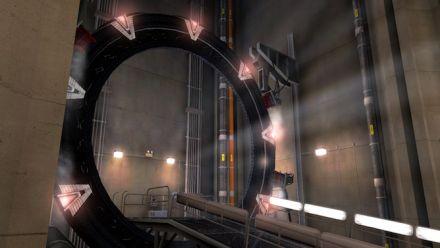 Vid�o : Stargate SG-1 The Alliance : Vidéo PC de 43 minutes