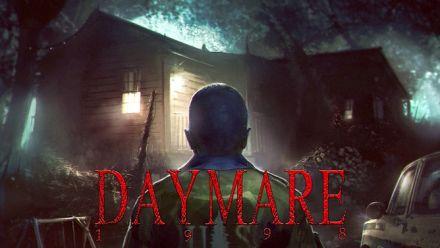 Vidéo : Daymare׃ 1998 Trailer Kickstarter