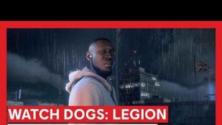 vid�o : Trailer Watch Dogs: Legion x Stormzy [OFFICIEL] VOSTFR