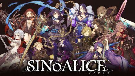 Vid�o : SINoALICE : Trailer de gameplay