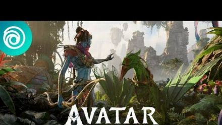 Vid�o : Avatar: Frontiers of Pandora - First Look Trailer
