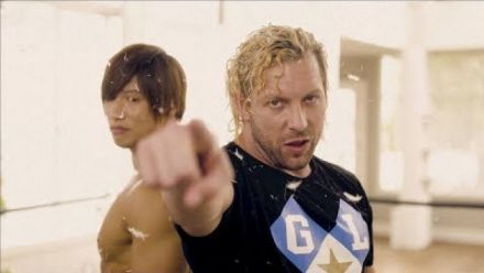 Vidéo : Fire Pro Wrestling World : Trailer Kenny Omega