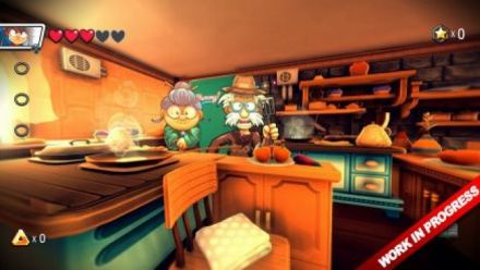 Vidéo : AWAY Journey to the Unexpected - Trailer de date de sortie (crédits Kinda Funny)