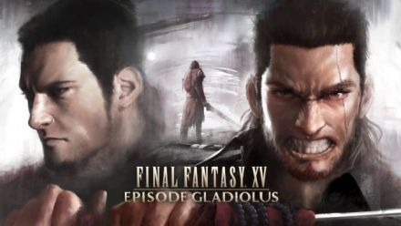 Final Fantasy XV Episode Gladiolus : Trailer de la PAX 2017
