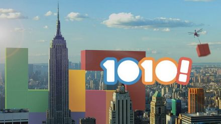 Vid�o : Trailer de gameplay de 1010!