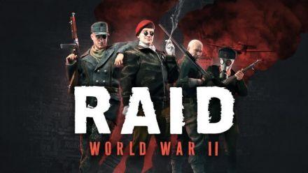 Vid�o : RAID World War II - Trailer