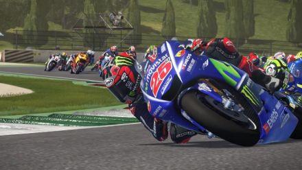 Vid�o : L'annonce du championnat eSport MotoGP 17